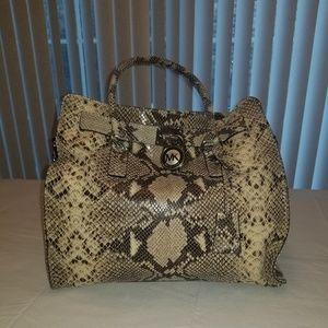 Micheal Kors Large Handbag